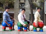 Pants down to 3idiots