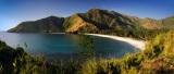 Zambales island hopping,baby